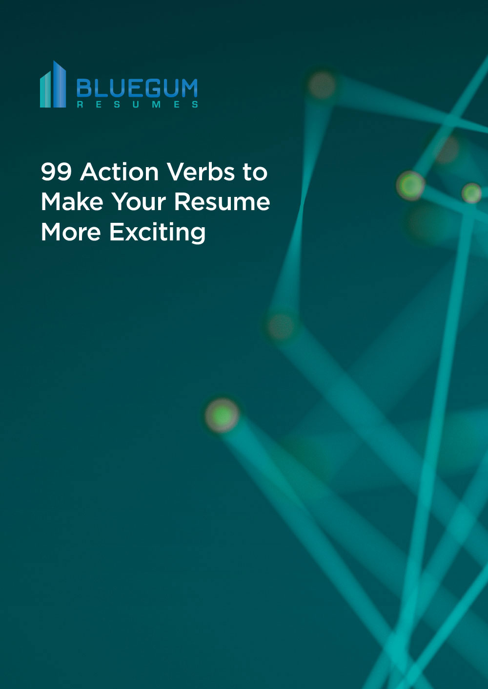 99 Action verbs to make your resume more exciting