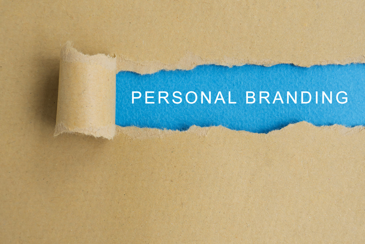 Expert personal branding insights from Amanda Selleck